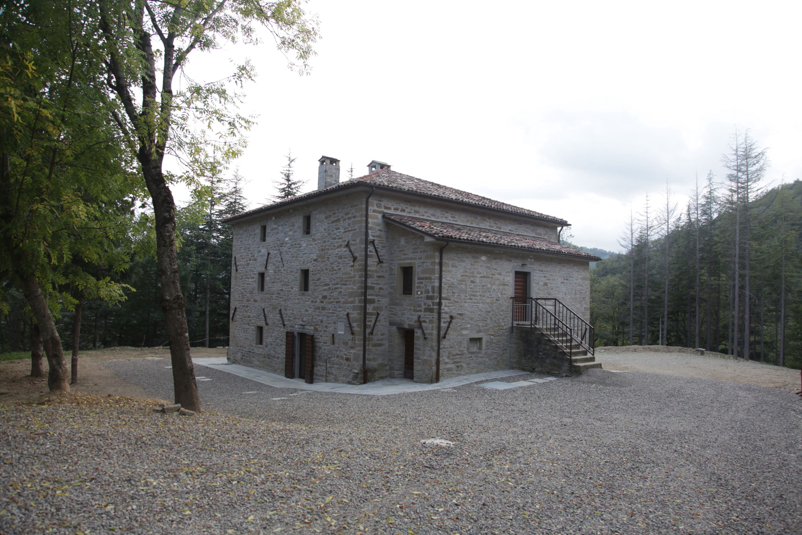 Casa tonino bello strabatenza scoutadvisor for 2 br 2 piani casa bagno